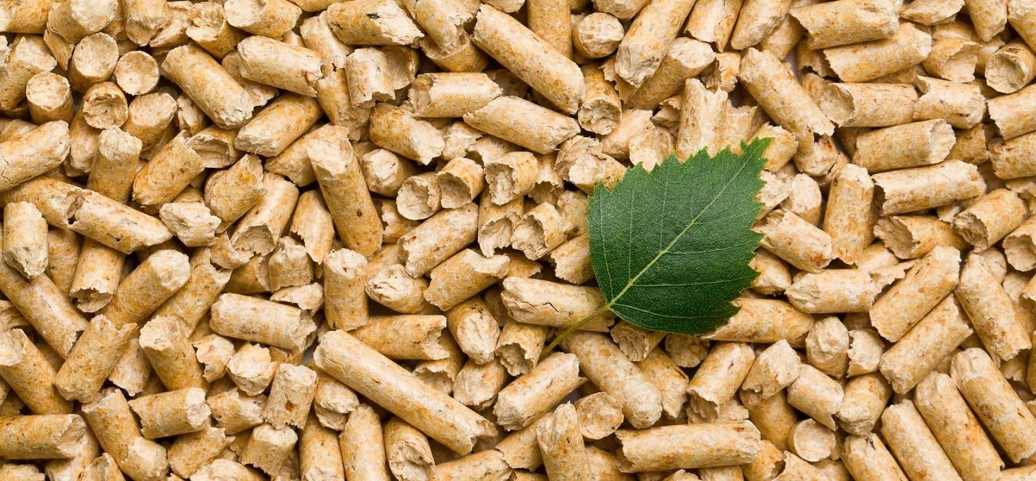 stock de pellets
