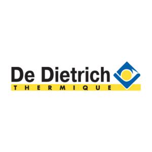 Codes d'erreur et de paramètre de chaudière De Dietrich